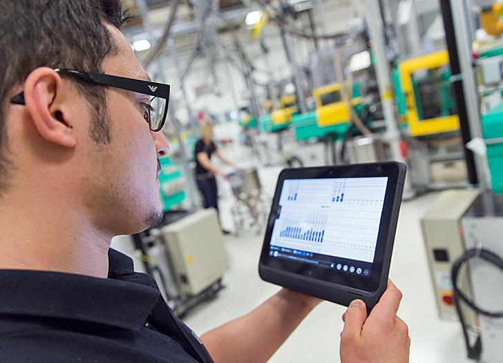 Soluciones para la Industria 4.0