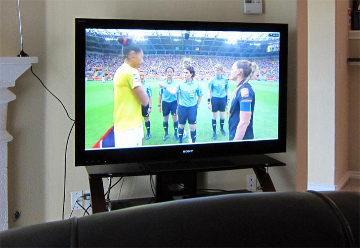 Imágenes en HD