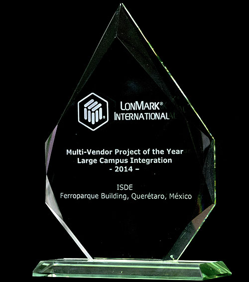 Premio LonMark International