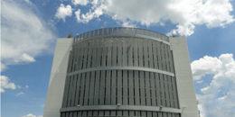 Integración de LonWorks en el edificio Ferroparque, en México