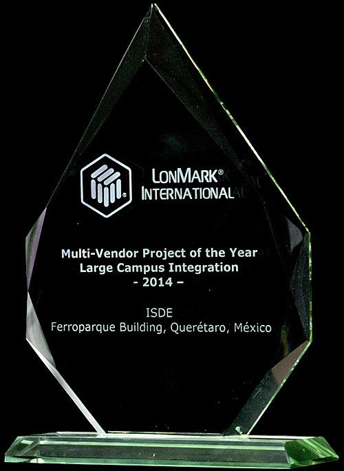 Premio LonMark International
