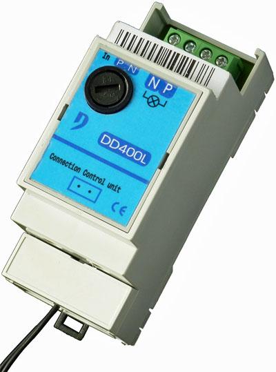 Dimmer Universal DD400L