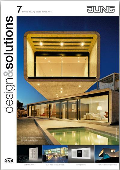 Revista Design and Solutions
