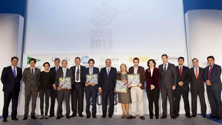Premios Fundetec