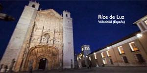Río de Luz Valladolid