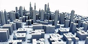 Control de Iluminación Exterior Intelligent City