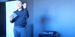 Presentación de los nuevos reproductores DS de Linn