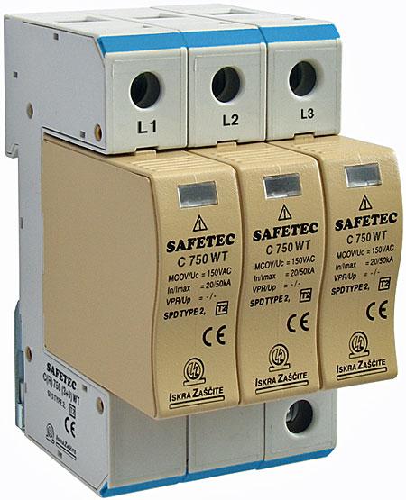 Dismatel Safetec