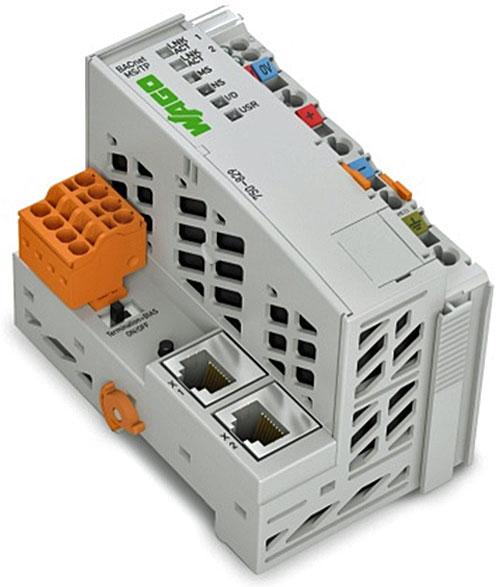 Controlador BACnet