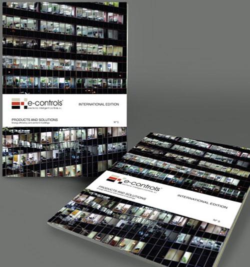 Catálogo E-Controls