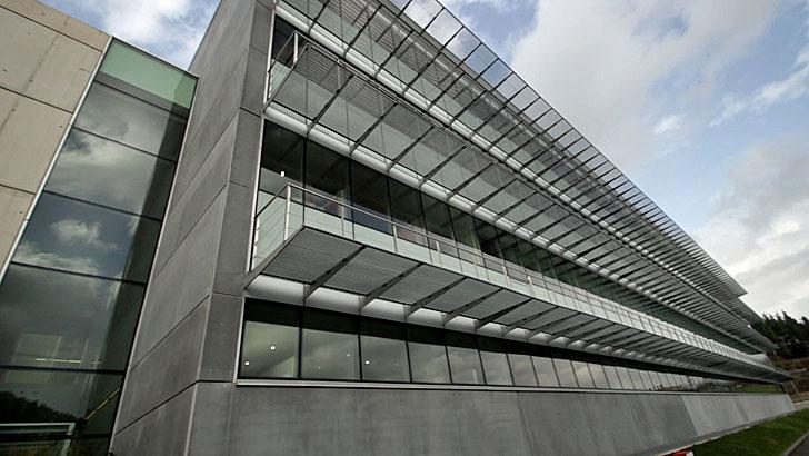 Edificio IKASI