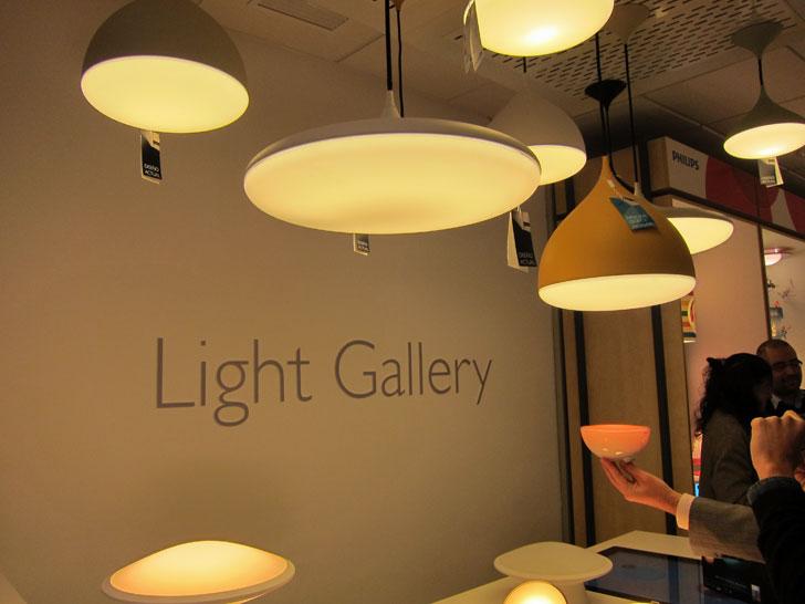 Lámparas Philips Hue