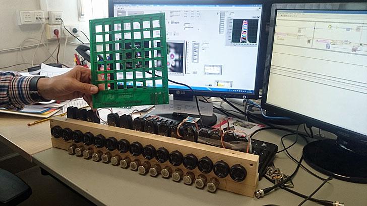 Biometría acústica