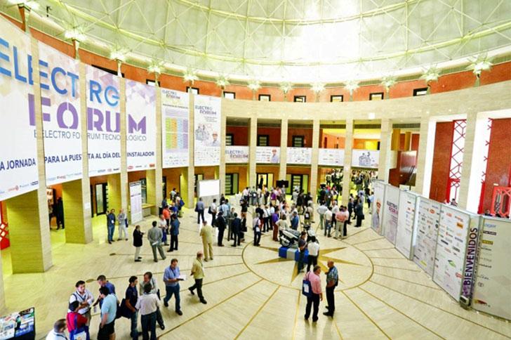 Electro Forum