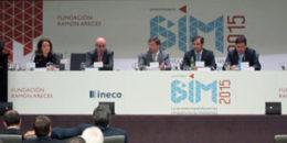BIM marcará el futuro del diseño de las infraestructuras inteligentes