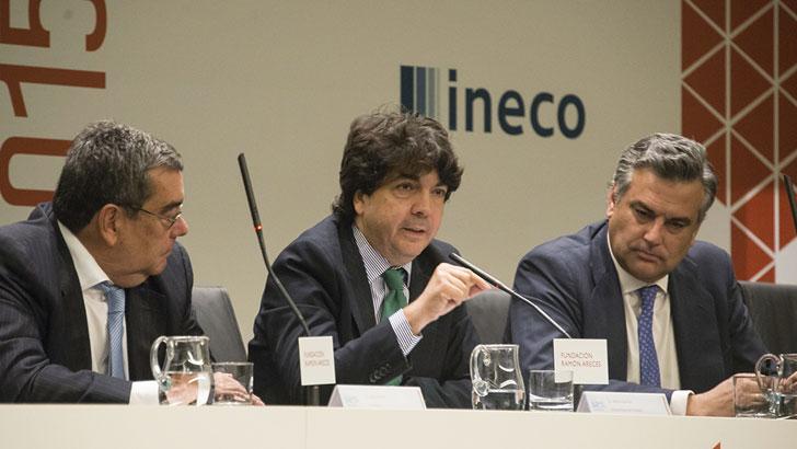 Subsecretario de Fomento, Mario Garcés