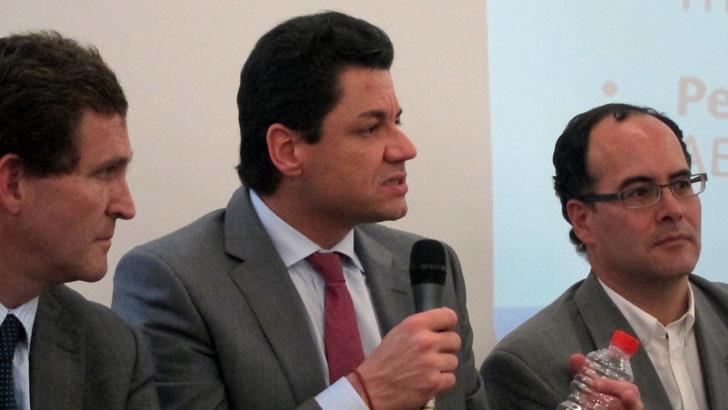 David Martínez, IFMA