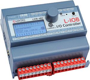 Controladores programables Loytec