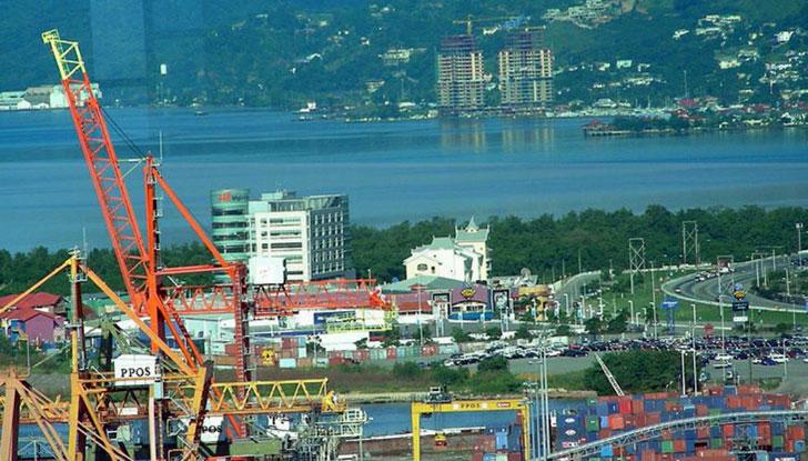 Puerto Internacional de Trinidad