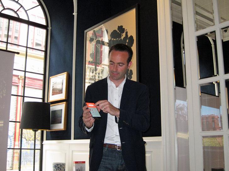 Jean-Marc Prunet de MyFox