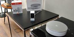 Presentación de Myfox Home Alarm y Myfox Security Camera