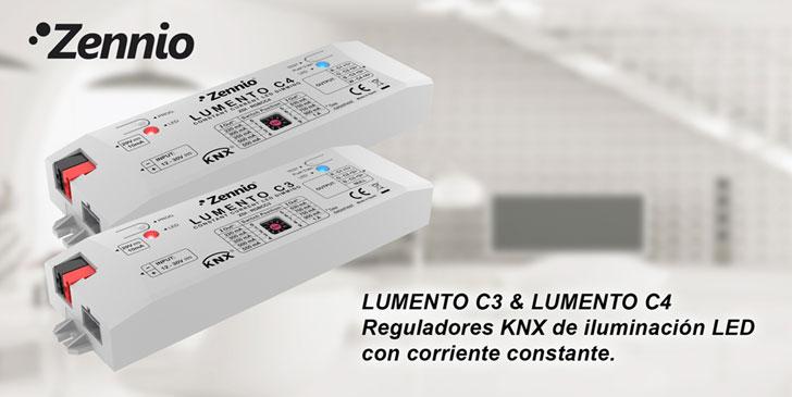 Lumento C3 y Lumento C4
