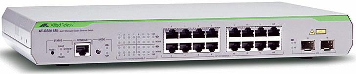 Switch CentreCOM