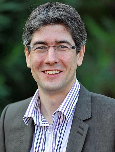 Damien Weissenburger