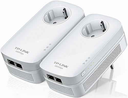 PLC de TP-LINK