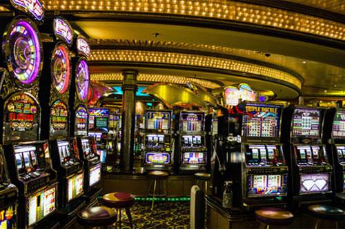 Soluciones de videovigilancia de LILIN en casinos y salas de juego