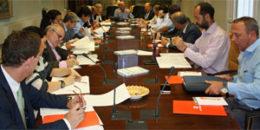 II Reunión Comité Técnico II Congreso Edificios Inteligentes