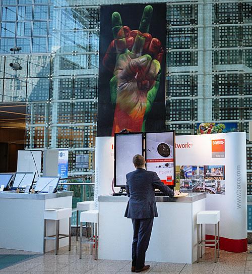 Digital Signage Summit Europe 2015
