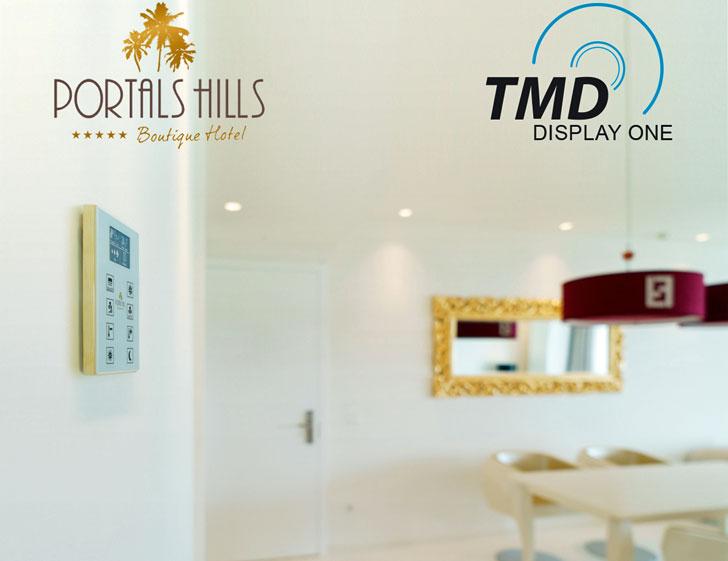 Hotel Portal Hills
