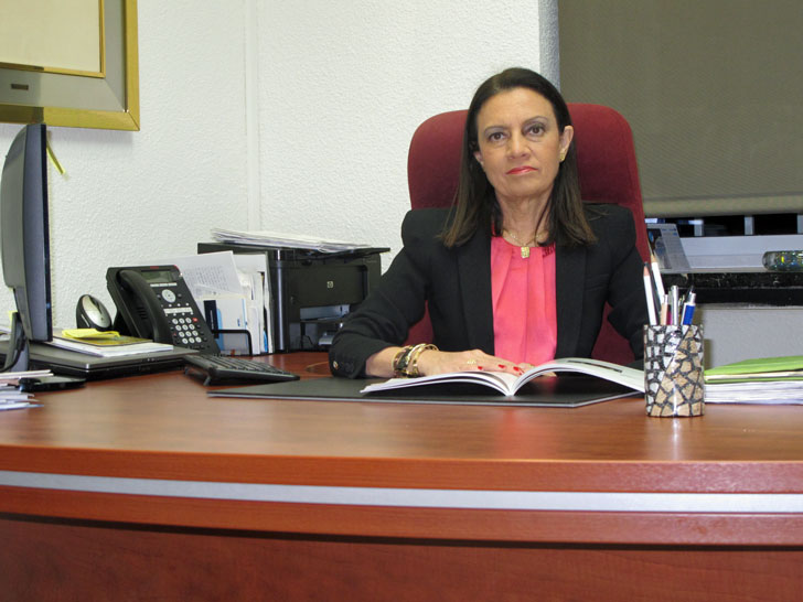 Pilar Budí