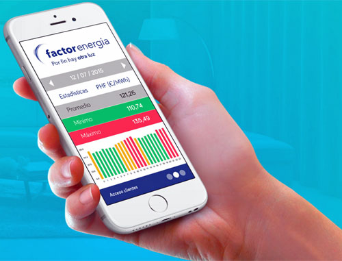 Factor Smarthome