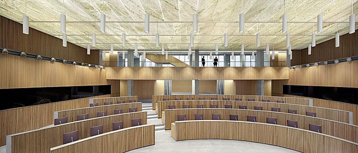 Parlamento de Andorra