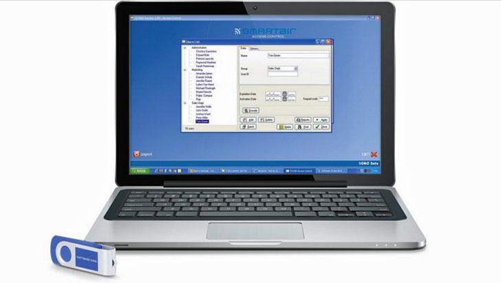 Software TS1000