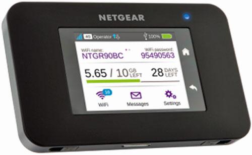 Netgear Mobile Hotspot