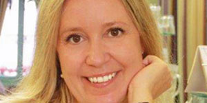 Paloma Velasco, Directora Ejecutiva de AES