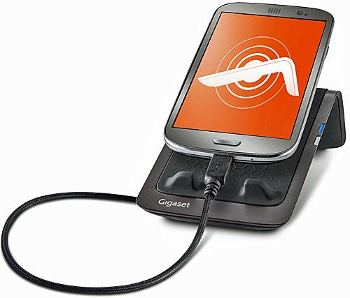 Gigaset MobileDock