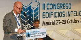 Clausura II Congreso Edificios Inteligentes