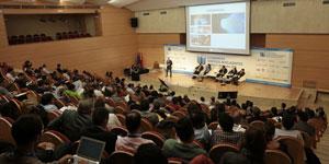 II Congreso Edificios Inteligentes