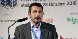Fernando Carnero, Microsoft - II Congreso Edificios Inteligentes