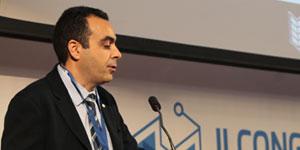 Daniel Encinas, Agencia Extremeña de la Energía - II Congreso EI