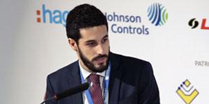 Jaime Martín, Ferrovial Servicio - II Congreso Edificios Inteligentes
