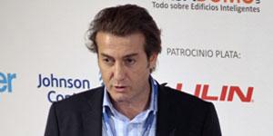 Julio Giménez, Zennio - II Congreso Edificios Inteligentes