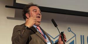 Raúl Vacas, Lilin - II Congreso Edificios Inteligentes