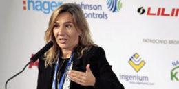 Marta Martínez-Orozco, Siemon - II Congreso Edificios Inteligentes