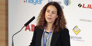 Belén Gómez-Uribarri, Acciona - II Congreso EI