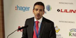 Guillermo Quintana, Ericsson Iberia - II Congreso EI